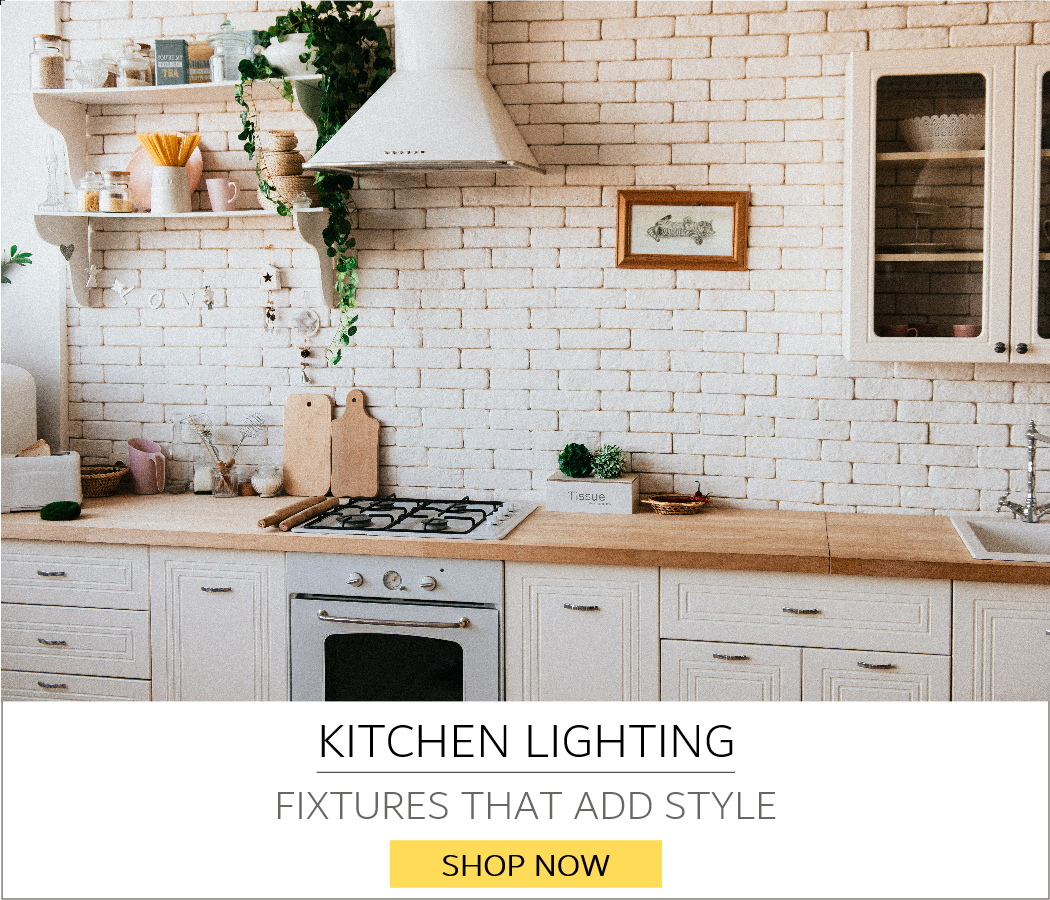 Modern Indoor Lighting Online