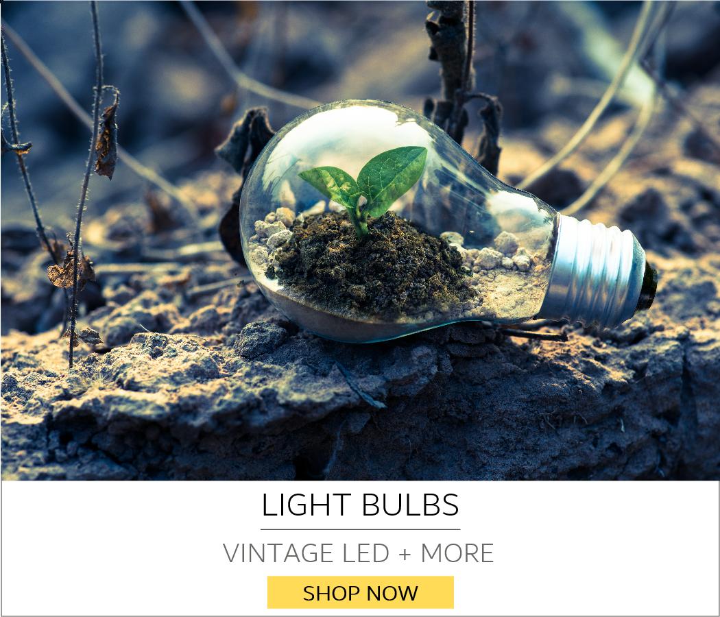 LED LIGHTING BULBS SHOP NOW
